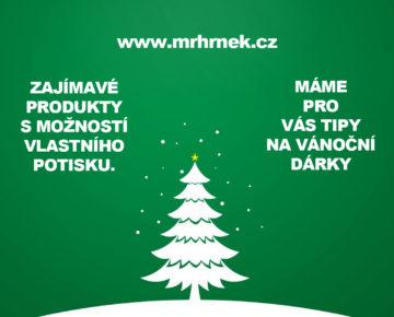 Tipy na originální vánoční dárky