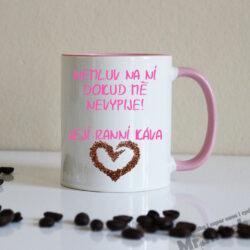 Pro milovníky kávy